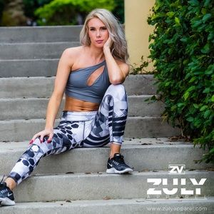 Zuly Apparel Pants & Jumpsuits - #leggings #yogapants